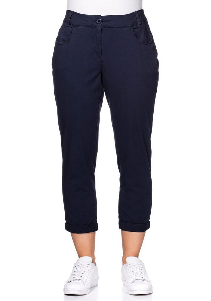 sheego Casual 7 8-Hose online kaufen   OTTO cf5673309a