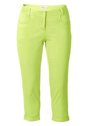 sheego Casual 7/8-Hose