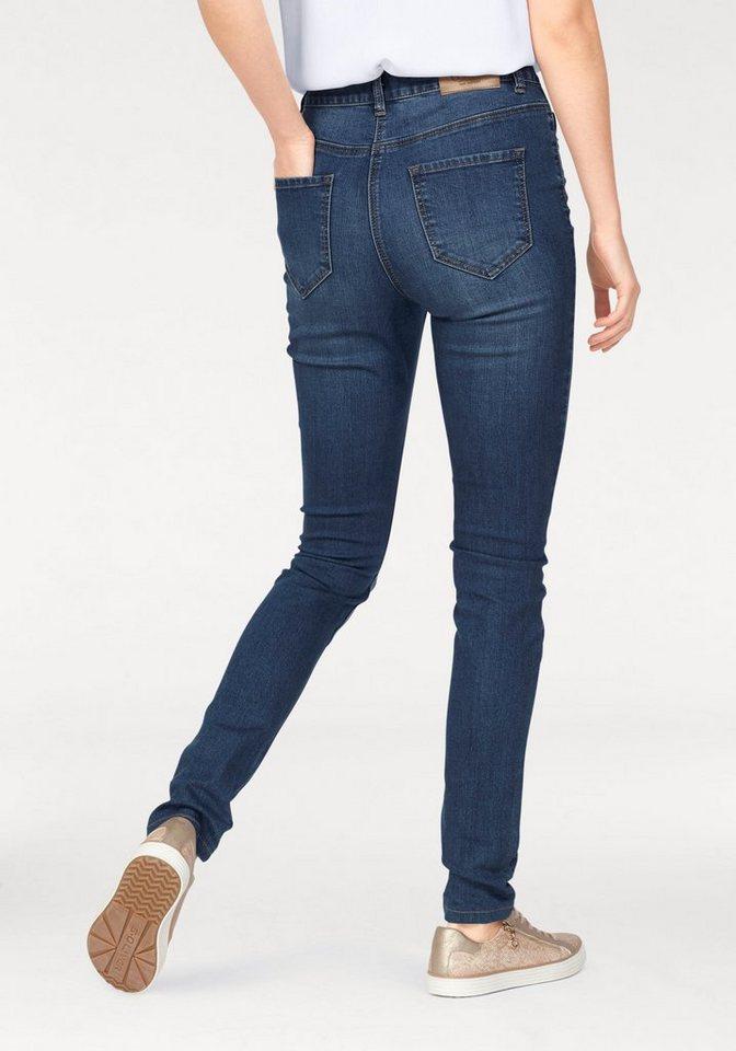 Corley 7/8-Jeans in darkblue