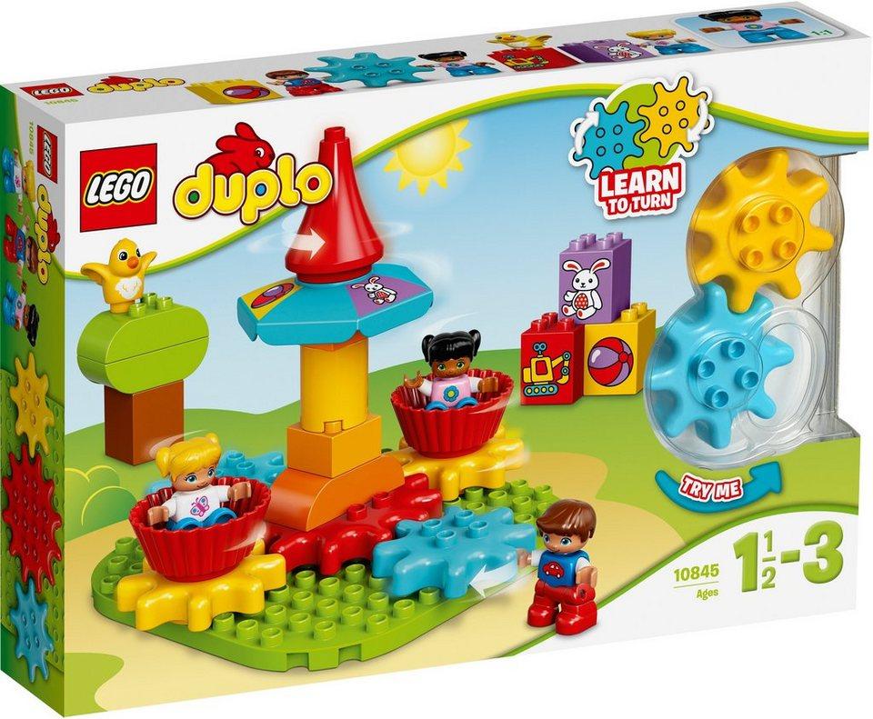 LEGO®, Mein erstes Karussell (10845),  LEGO® DUPLO®  online kaufen
