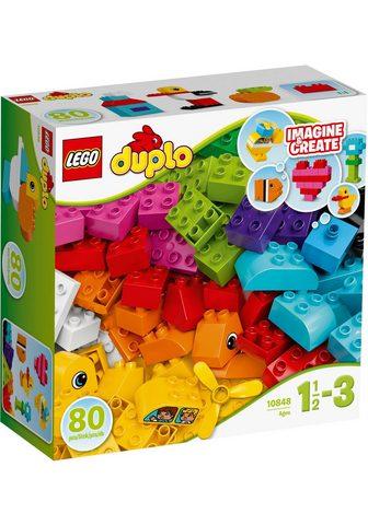 """LEGO ® Spielbausteine """"Meine erste..."""