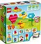LEGO® Spielbausteine »Meine ersten Bausteine (10848), LEGO® DUPLO®«, (80 St), Bild 2