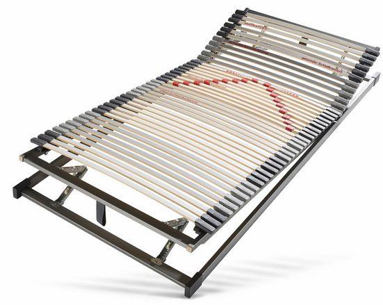 Lattenrost, »TopSleep«, Matraflex, 42 Leisten, Kopfteil nicht verstellbar