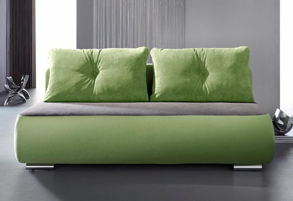 inosign schlafsofa online kaufen otto. Black Bedroom Furniture Sets. Home Design Ideas