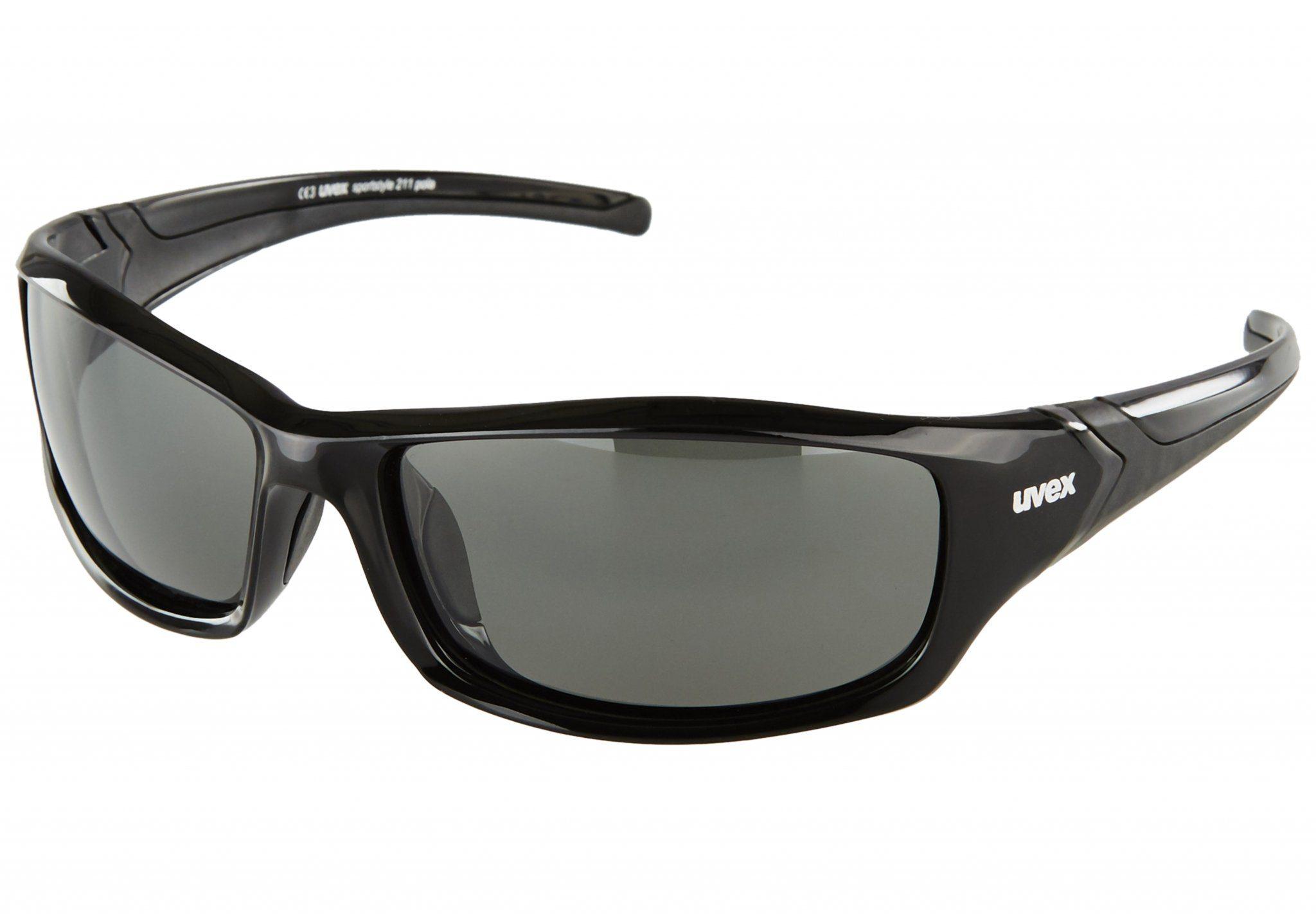 Uvex Sportbrille sportstyle 211 pola Yw61GH
