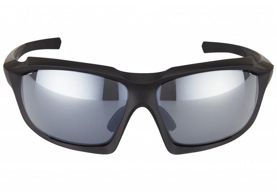 Uvex Radsportbrille »sportstyle 710 Glasses« in schwarz