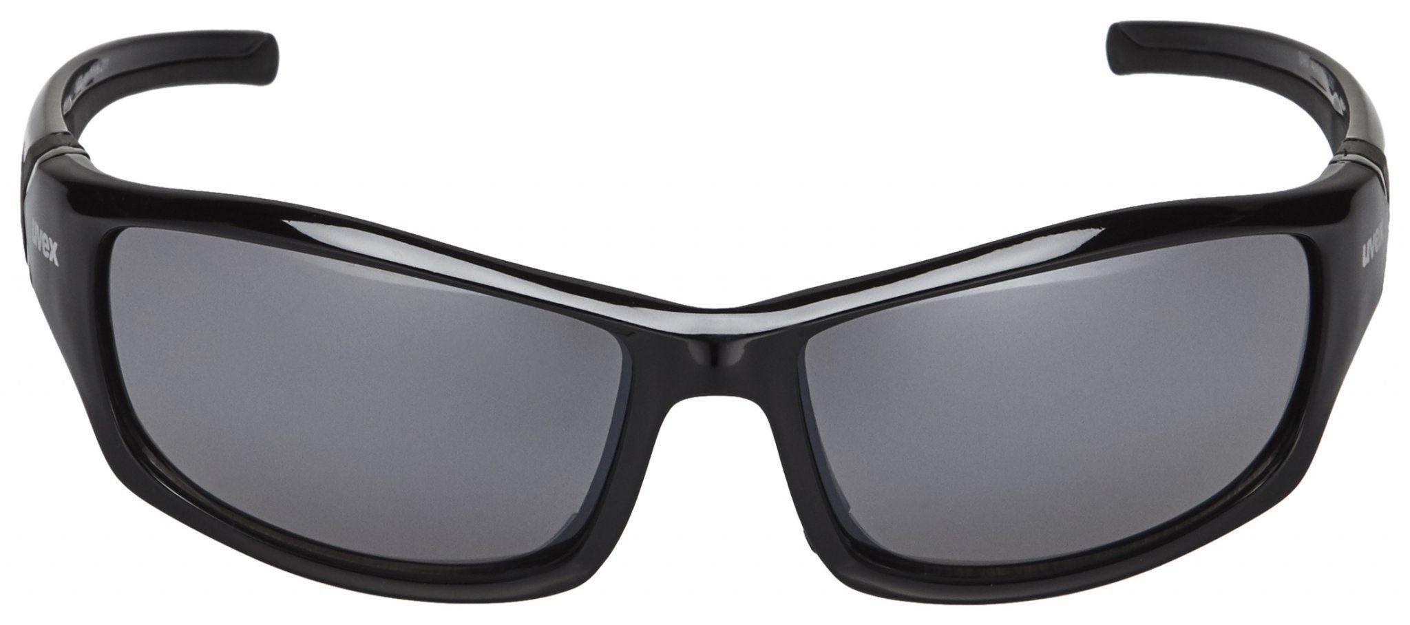 UVEX Radsportbrille »sportstyle 211 Glasses«