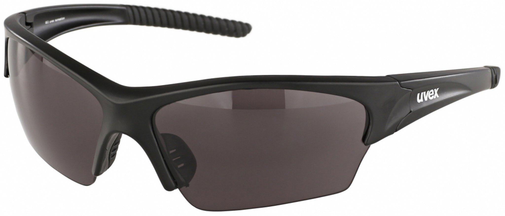 Uvex Radsportbrille »sunsation«