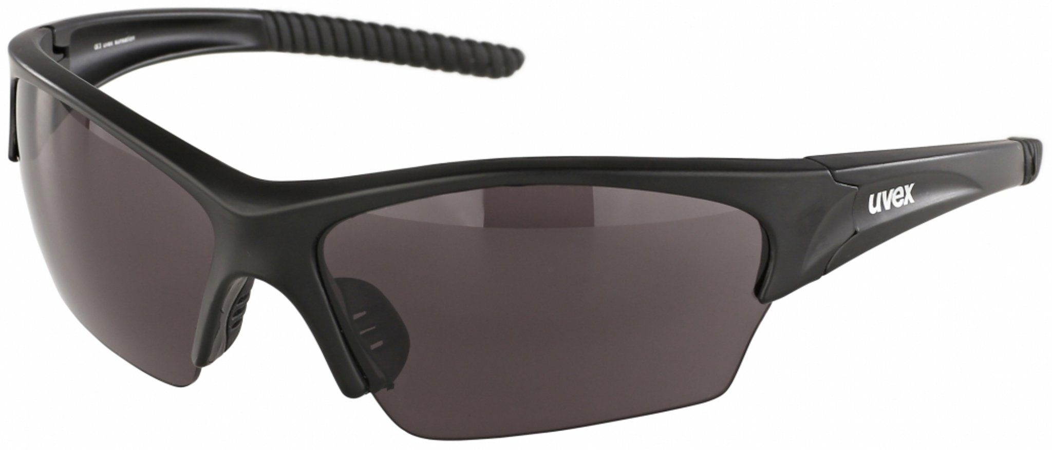 UVEX Radsportbrille »sunsation Glasses«