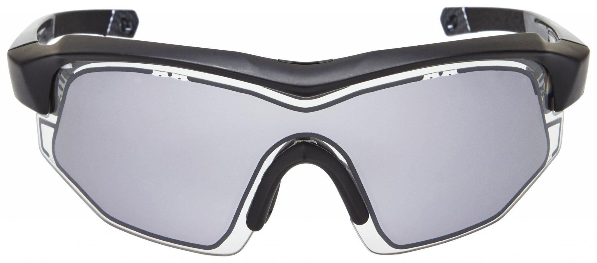 Uvex Radsportbrille »variotronic s Glasses«
