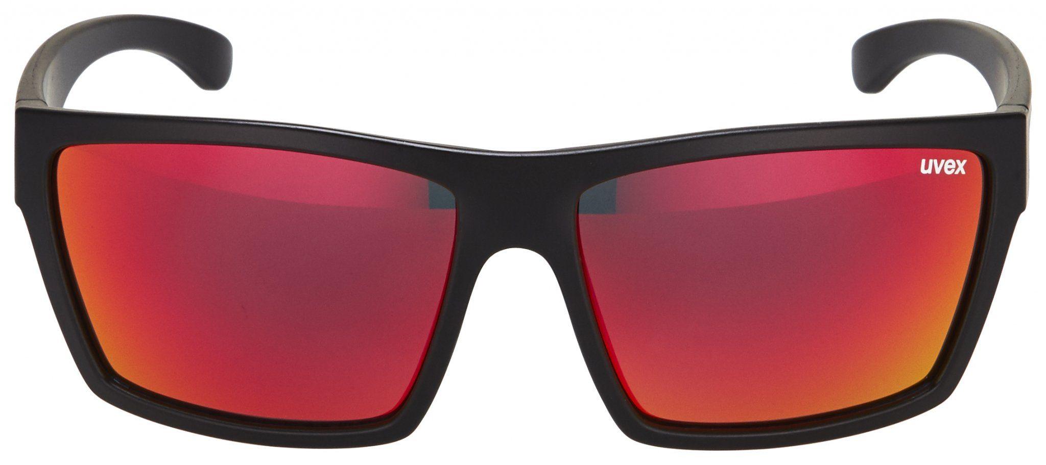 Uvex Radsportbrille »lgl 29«