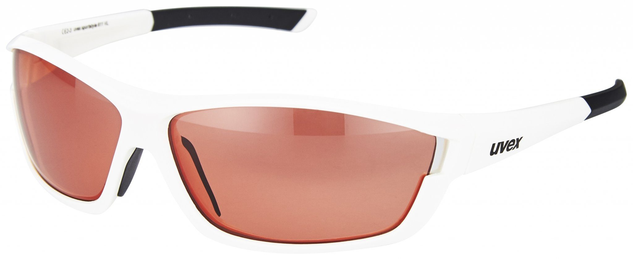 Uvex Sportbrille »sportstyle 611 VL Glasses«