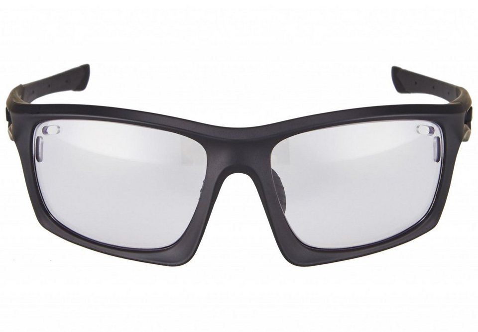 Uvex Radsportbrille »sportstyle 700 v Glasses« in schwarz