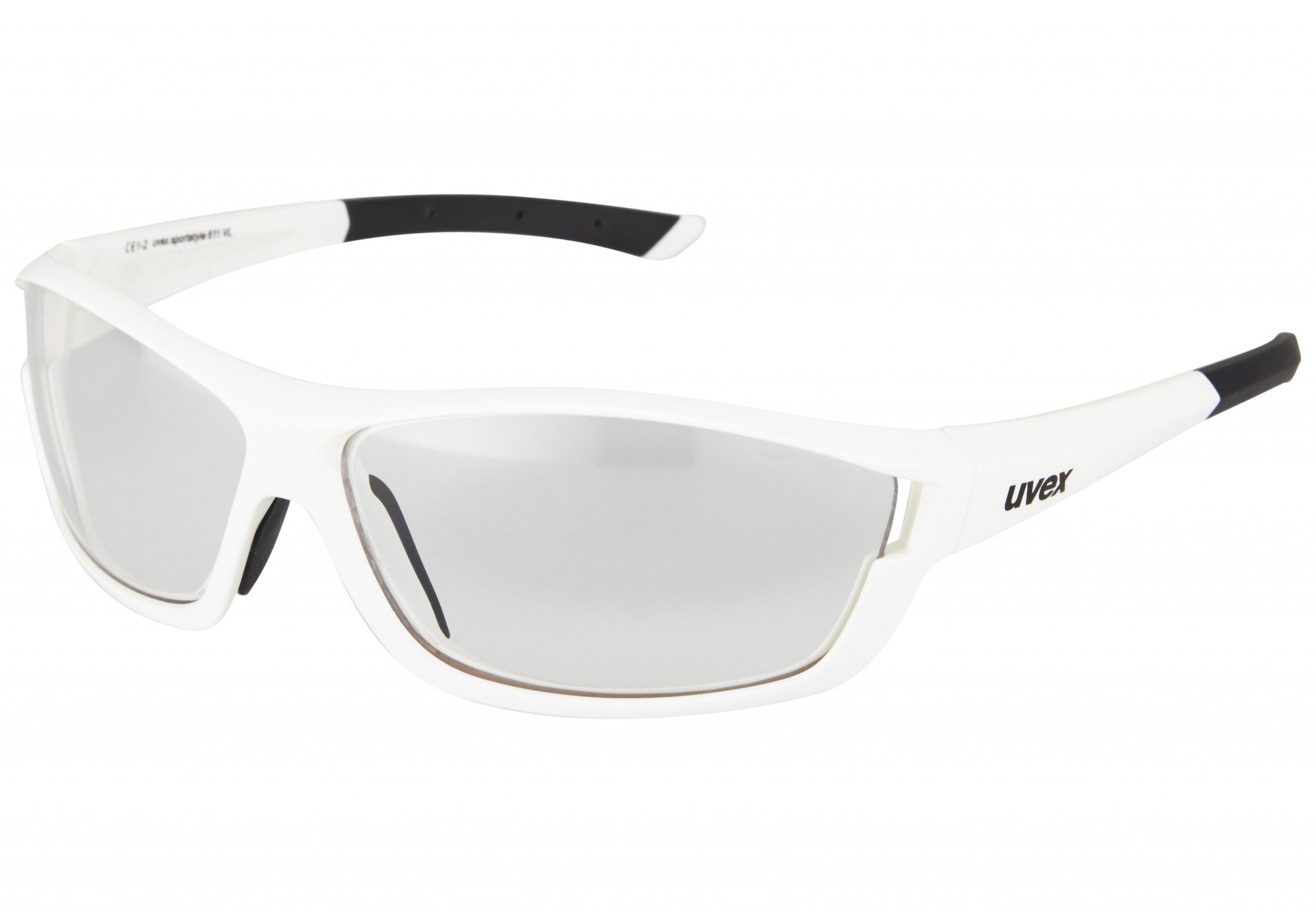 Uvex Radsportbrille »sportstyle 710 vm Glasses«