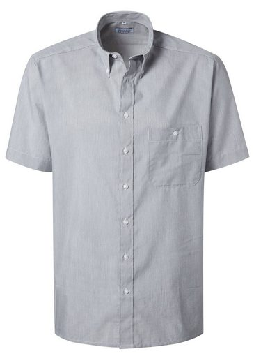 Pionier ® workwear Halbarm-Hemd