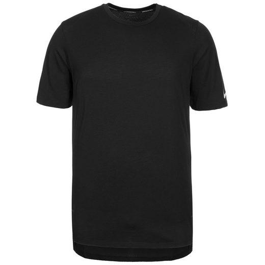 Nike Breathe Elite T-Shirt Herren
