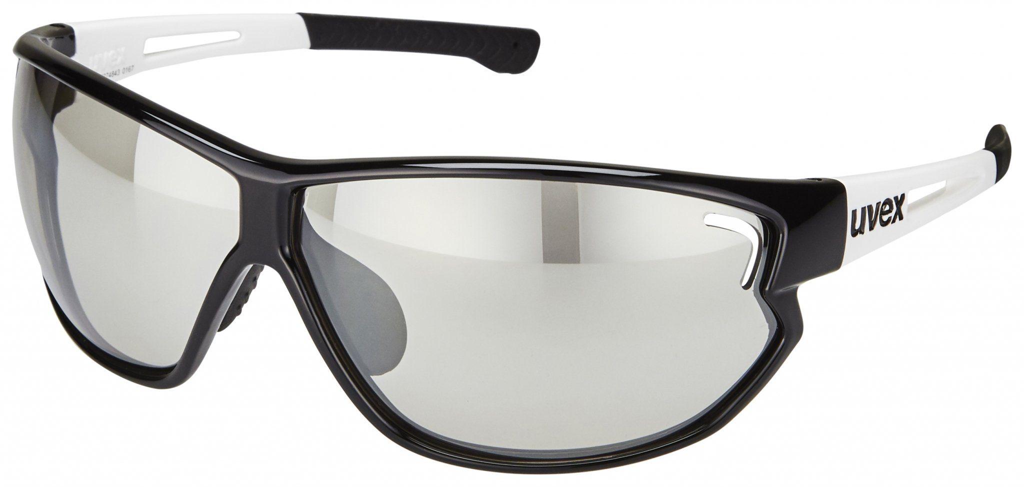 UVEX Radsportbrille »sportstyle 810 vm Glasses«