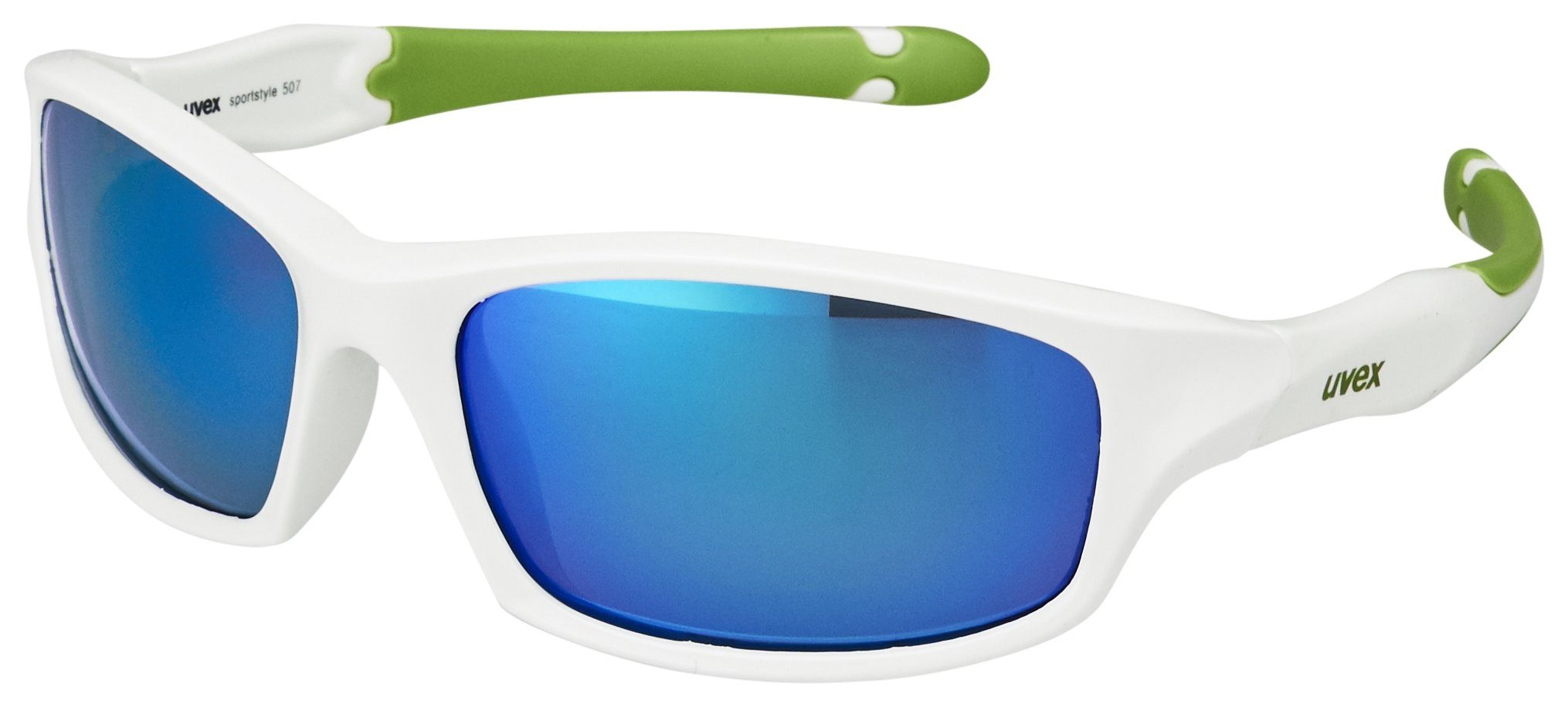 Uvex Radsportbrille »UVEX sportstyle 507 Kids Glasses«