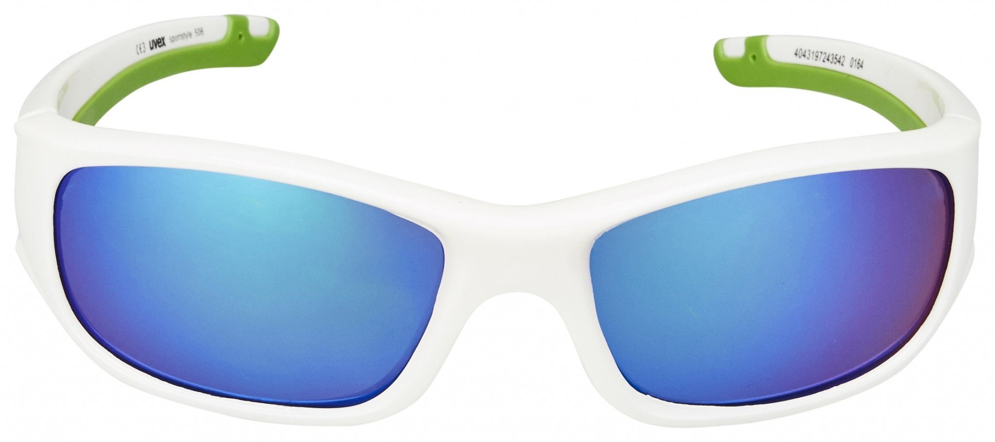 Uvex Radsportbrille »sportstyle 506 Kids«