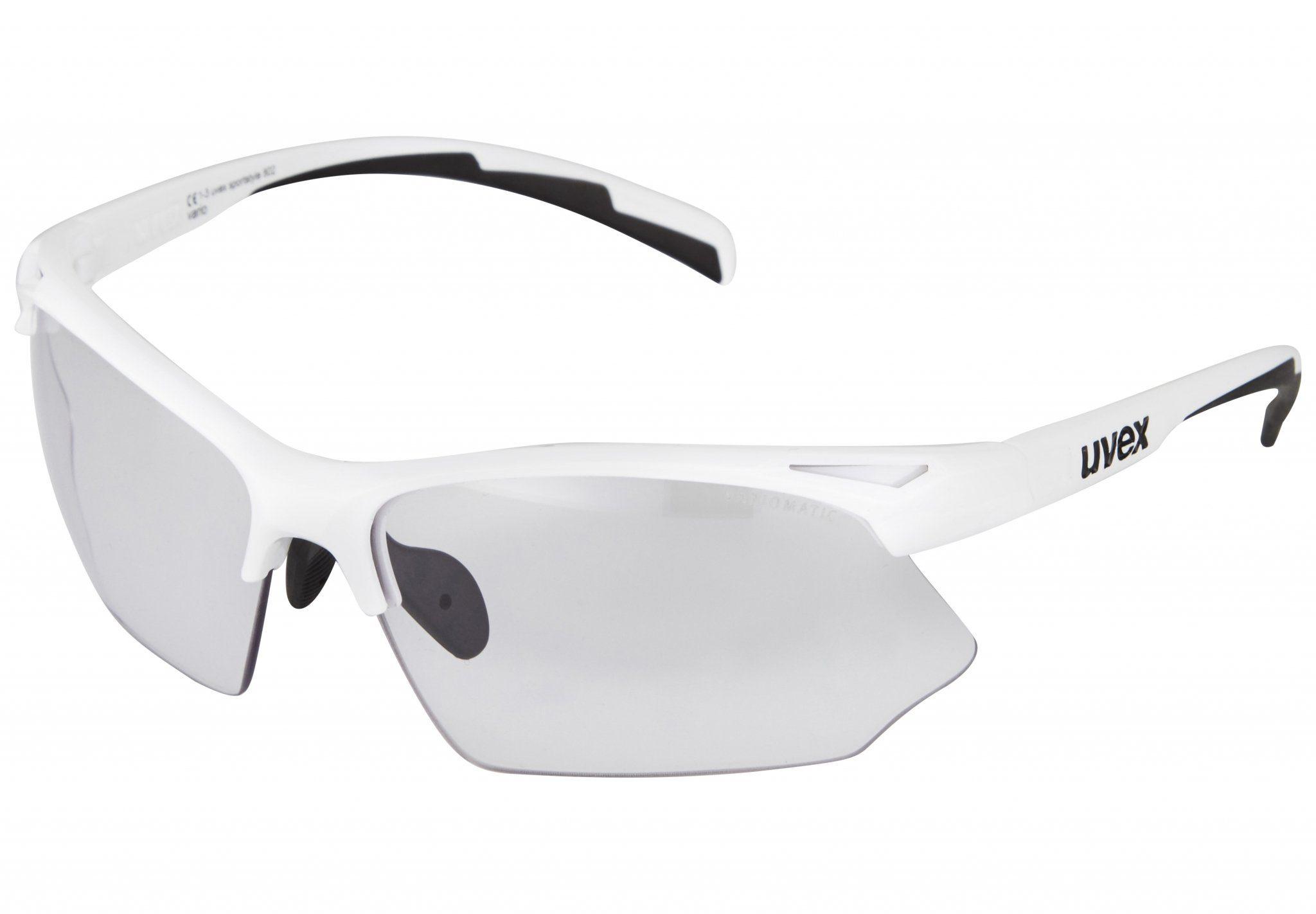 Uvex Radsportbrille »sportstyle 802 v Glasses«