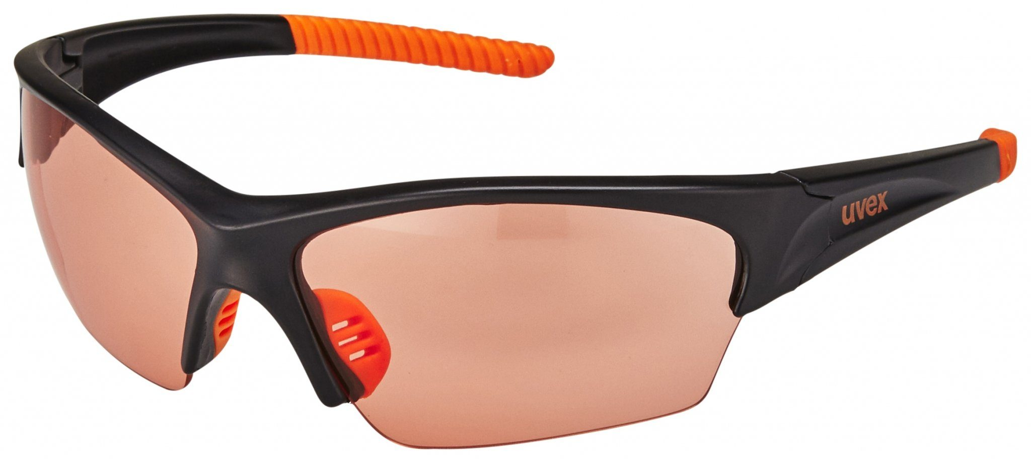 Uvex Radsportbrille »sunsation Glasses«