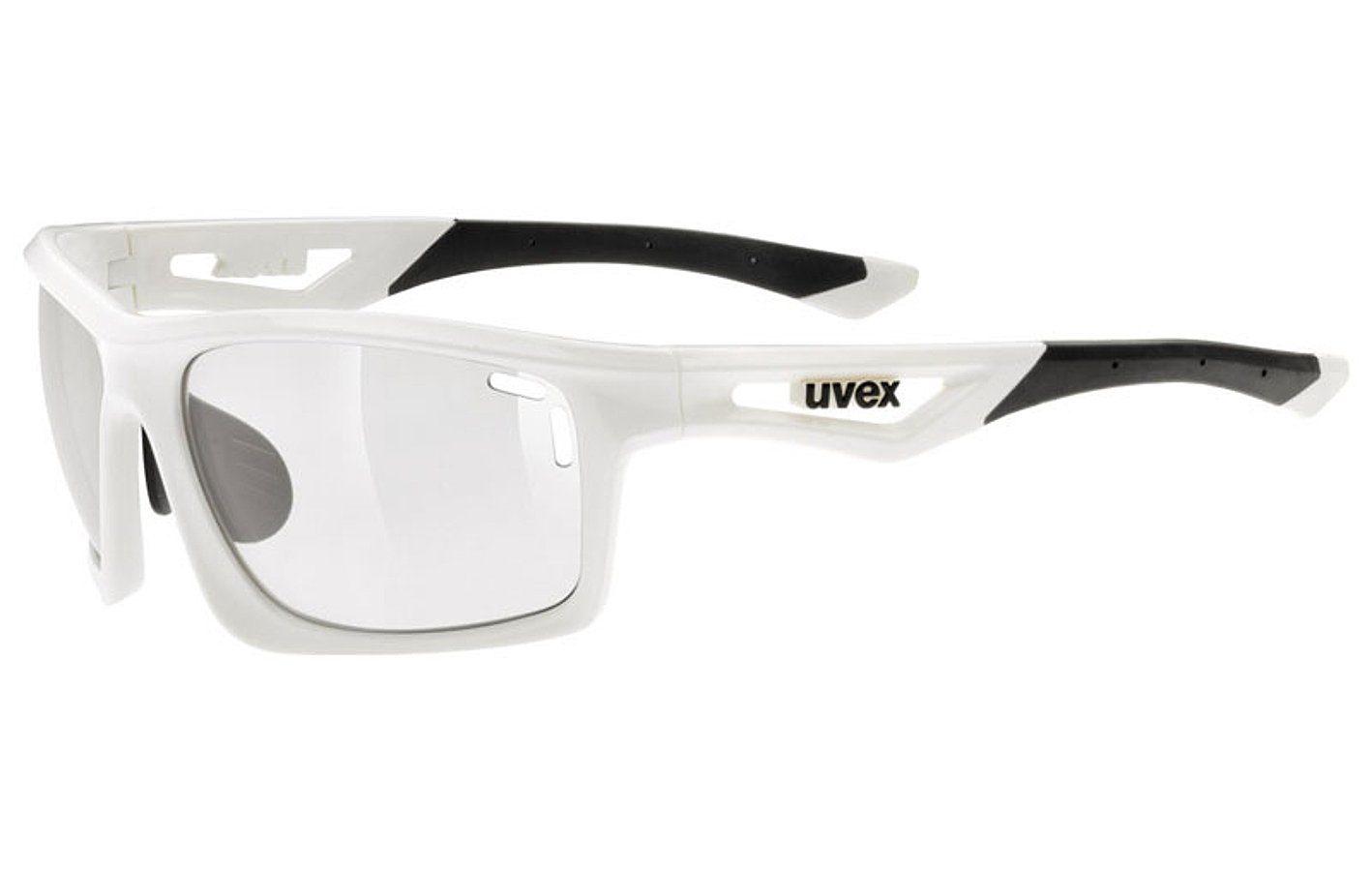 UVEX Radsportbrille »sportstyle 700 v Glasses«