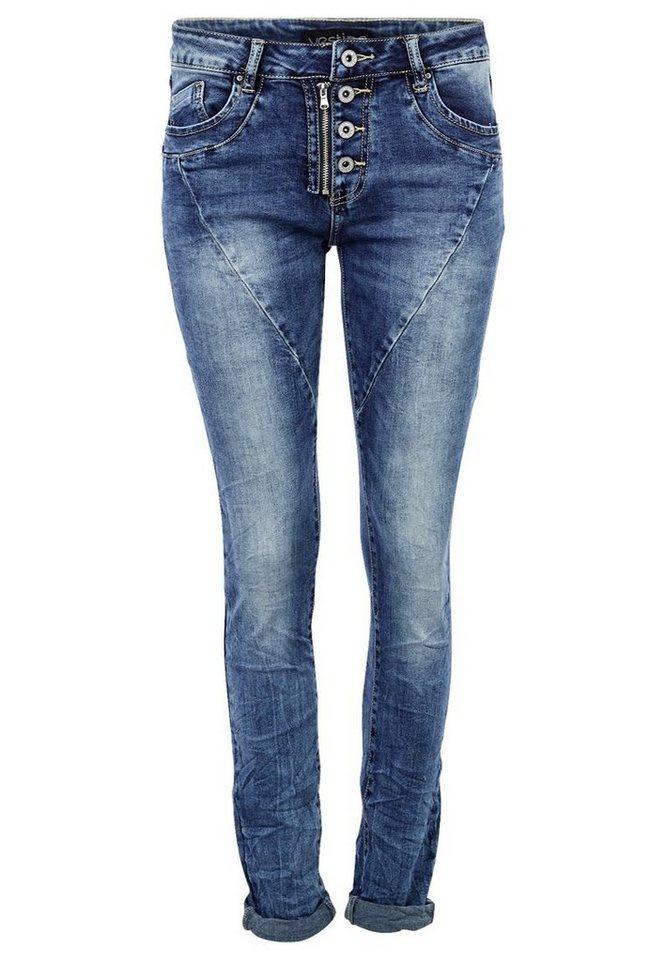 Vestino Jeans in blau Denim