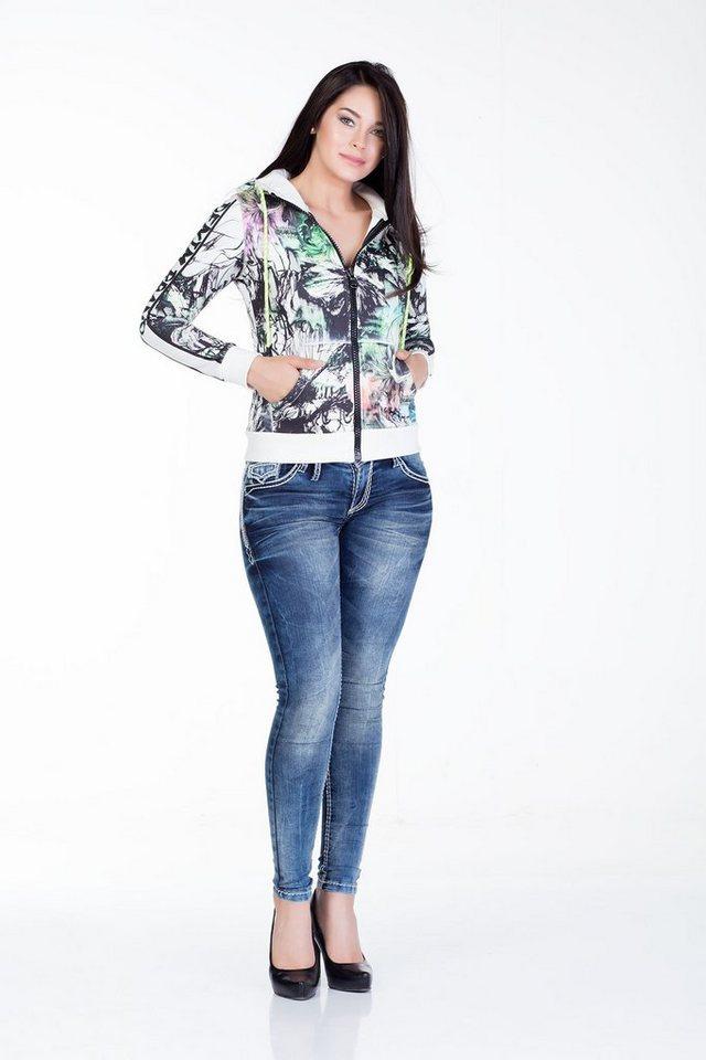 cipo baxx damen jeans hose online kaufen otto. Black Bedroom Furniture Sets. Home Design Ideas