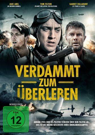 Verdammt Zum Überleben - (DVD) jetztbilligerkaufen