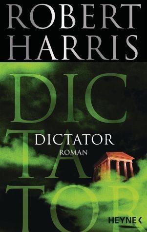 Broschiertes Buch »Dictator / Cicero Bd.3«