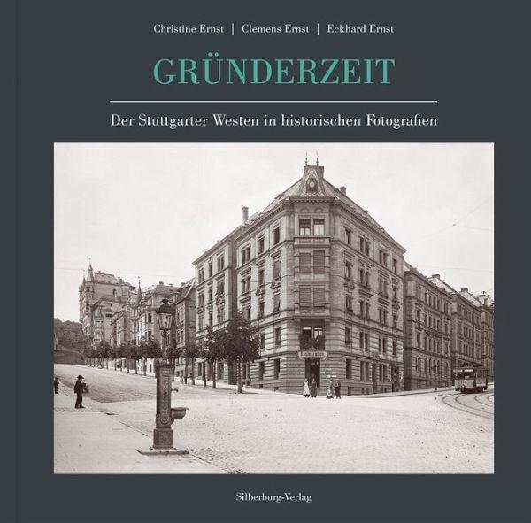 Gebundenes Buch »Gründerzeit«