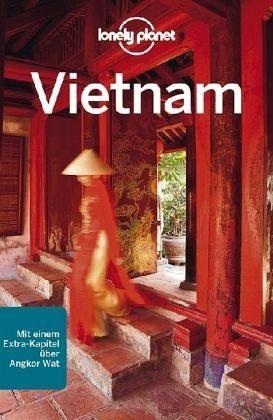 Broschiertes Buch »Lonely Planet Reiseführer Vietnam«