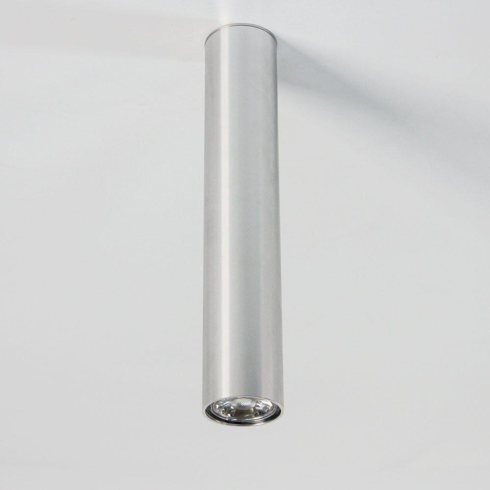 s.LUCE Deckenleuchte »Pole L Aufbau-Deckenleuchte 30cm«