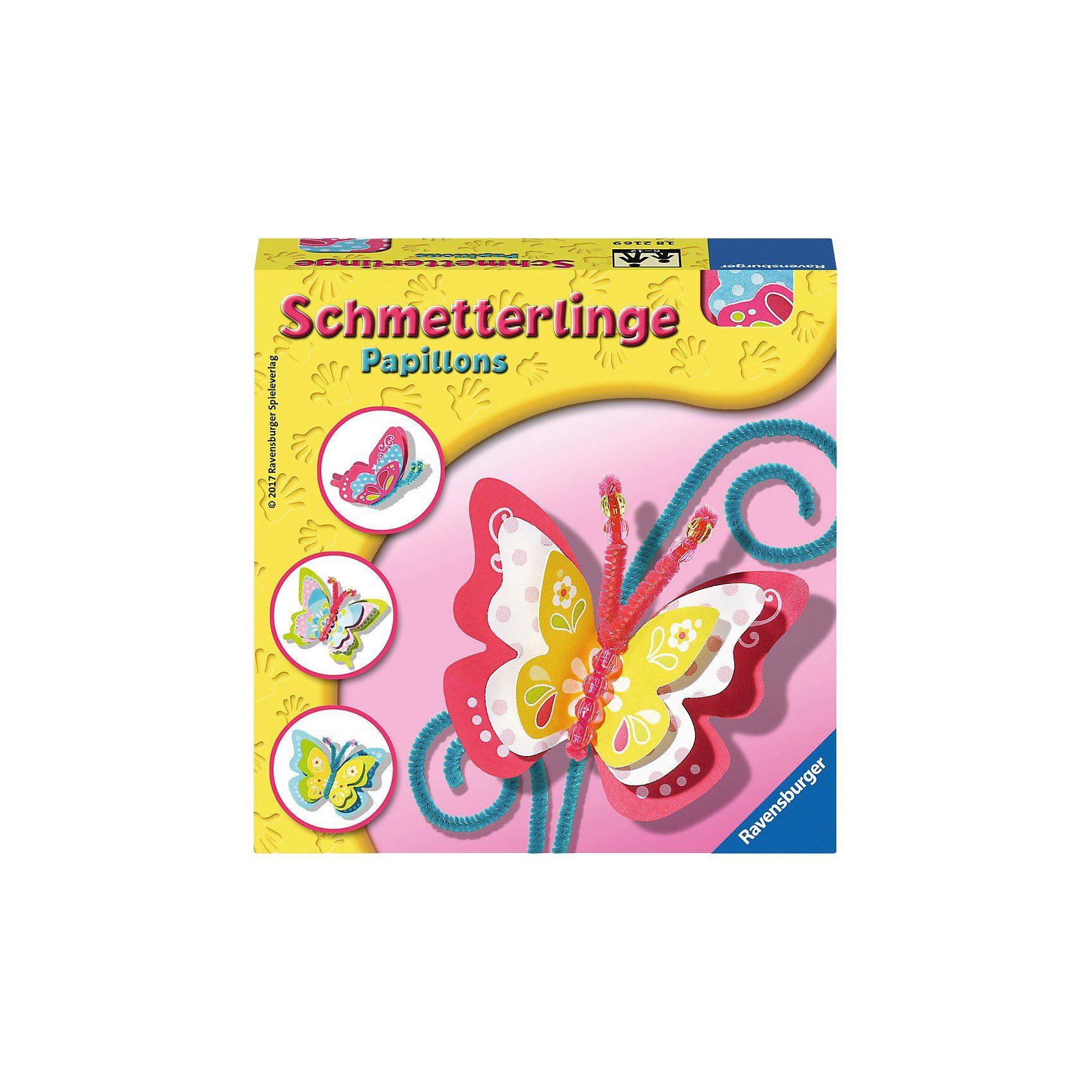 Ravensburger Papier-Schmetterlinge