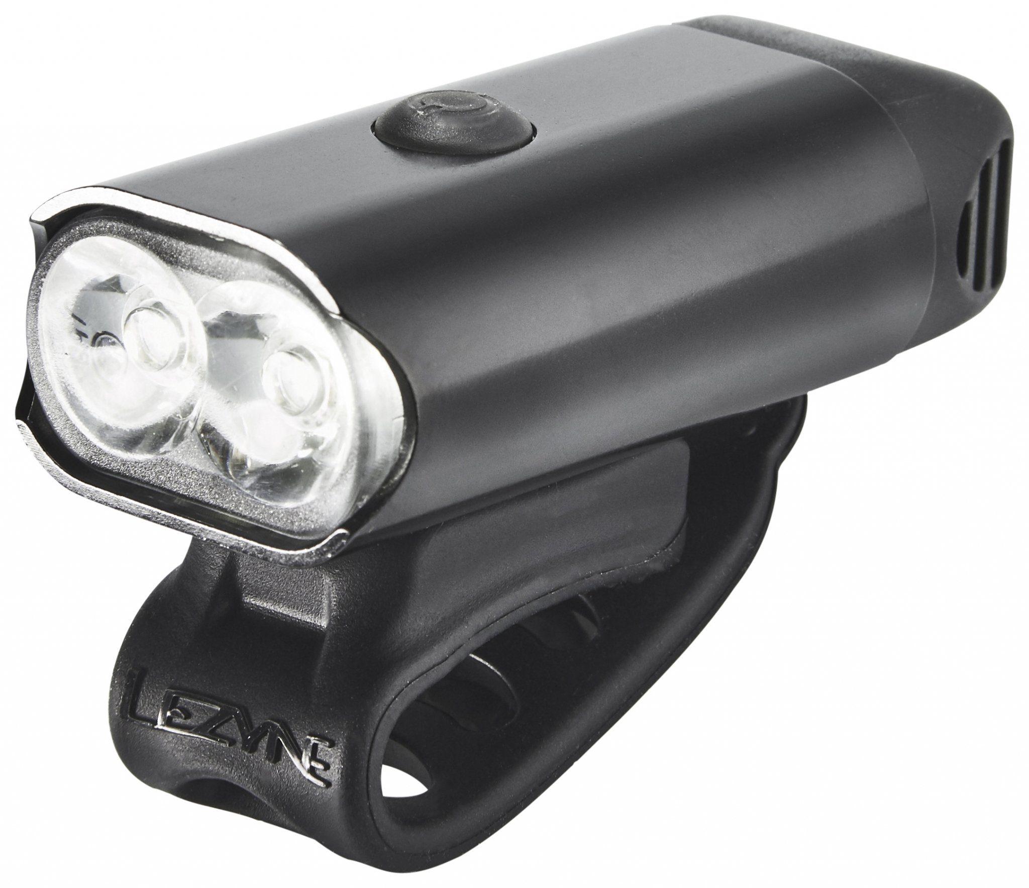 Lezyne Fahrradbeleuchtung »Micro Drive 450 XL«