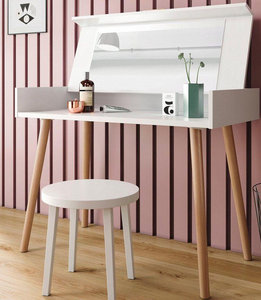 rauch pack s schminktisch kolding online kaufen otto. Black Bedroom Furniture Sets. Home Design Ideas