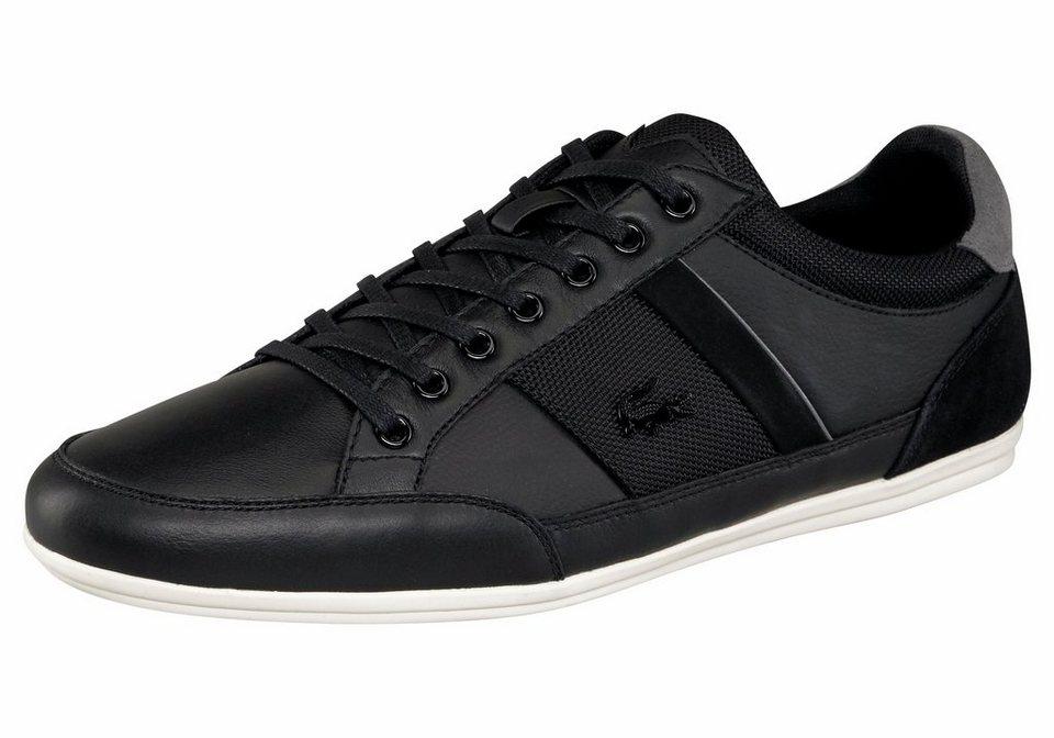 Lacoste »Chaymon 116 1« Sneaker in schwarz
