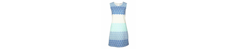 Vivance Sommerkleid, mit plaziertem Druck