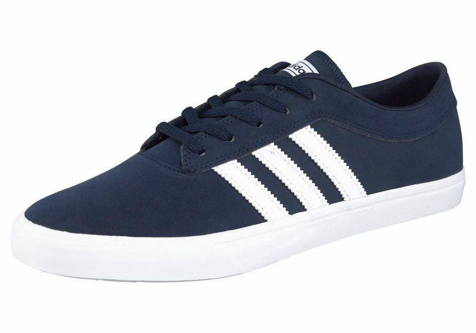 adidas Originals »Sellwood« Sneaker in marine-weiß