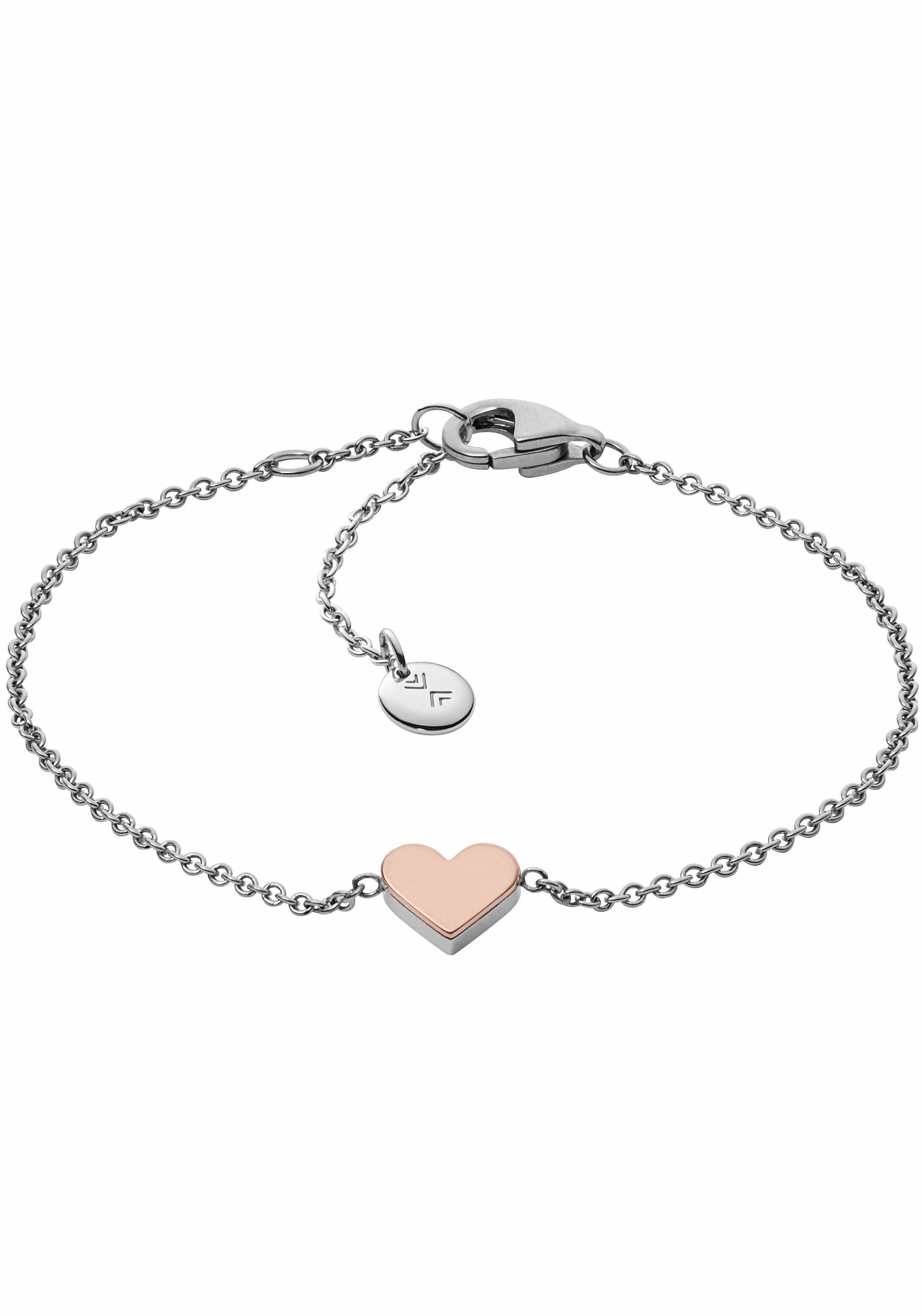 Skagen Armband »Herz, KATRINE, SKJ0989998«