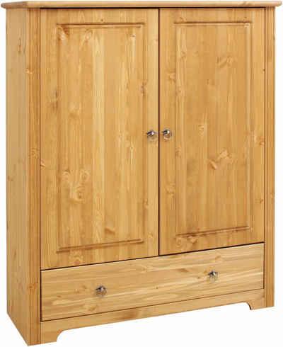 Besenschrank Holz mehrzweckschrank kaufen otto