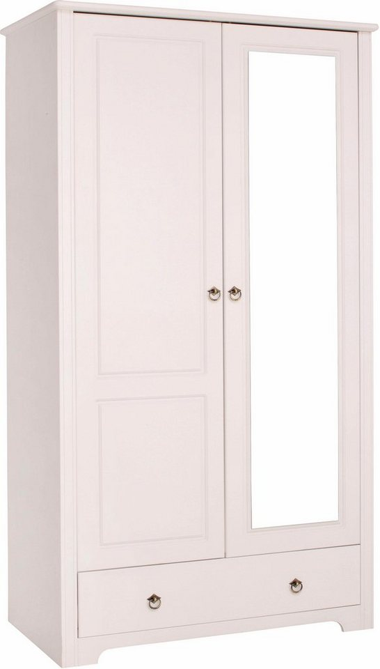 Home Affaire Kleiderschrank Hugo 2 3 4 Oder 5 Trg Online Kaufen Otto