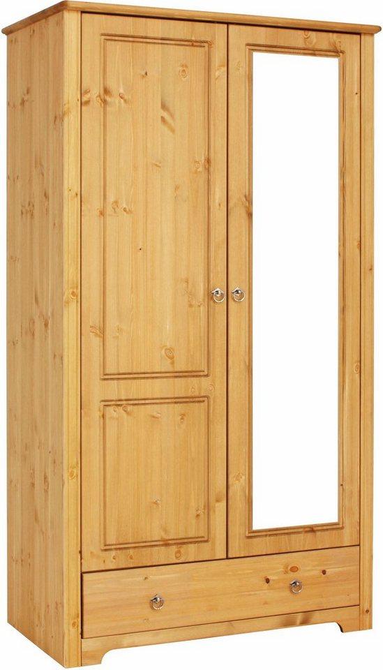 home affaire kleiderschrank hugo 2 3 4 oder 5 trg online kaufen otto. Black Bedroom Furniture Sets. Home Design Ideas