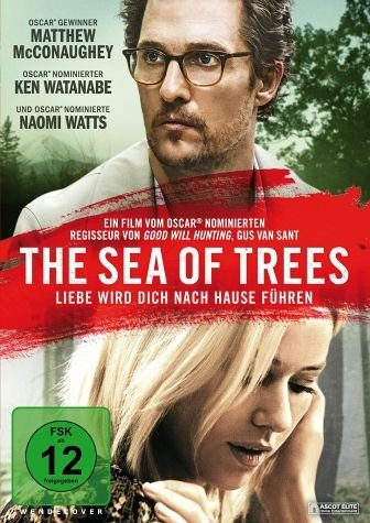DVD »The Sea of Trees«