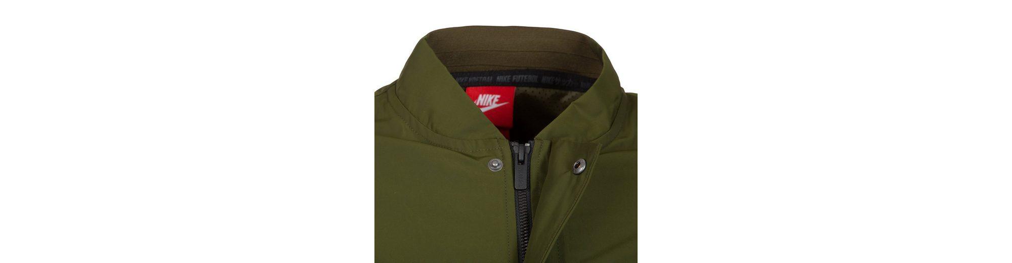 Limited Edition Günstig Online Einen Günstigen Preis Nike Sportswear F.C. Jacke Herren 9smimA8MWV