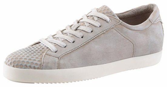 Tamaris Sneaker, im schlichten Design