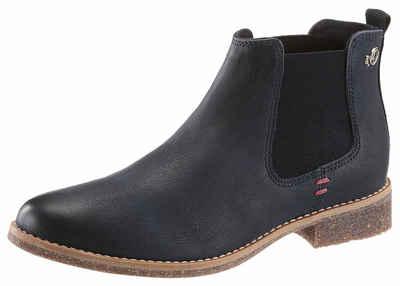 Bensimon - Damen - Chelsea Boots - Stiefeletten & Boots - mehrfarbig Bpfm2