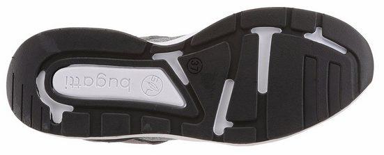 Bugatti Sneaker, mit Soft Fit-Ausstattung