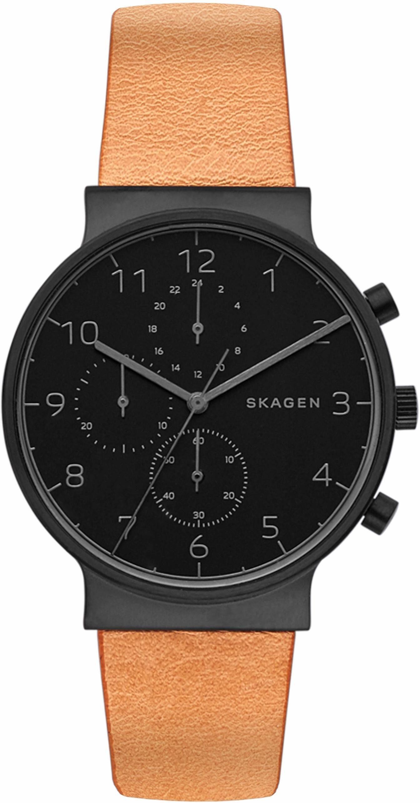 Skagen Chronograph »ANCHER, SKW6359«
