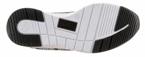 Bugatti Sneaker, mit Soft Fit